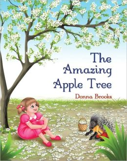 The Amazing Apple Tree