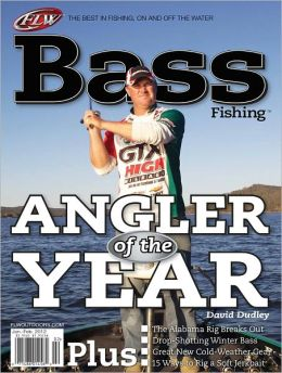 FLW Bass Fishing Issue 81