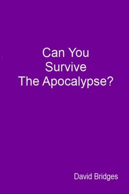 Can You Survive The Apocalypse?