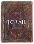 Book Cover Image. Title: Torah (Hebrew Bible), Author: Simon Abram