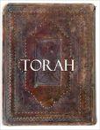 Book Cover Image. Title: Torah (Hebrew Bible), Author: Simon Abram