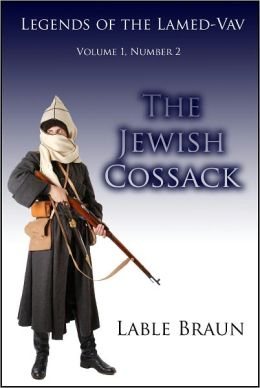 The Jewish Cossack