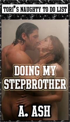 Doing My Stepbrother