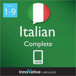 Learn Italian - Complete Italian: (Enhanced Version) with Audio