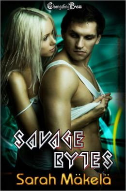Hacked Investigations: Savage Bytes