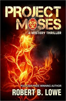 Project Moses - A Mystery Thriller