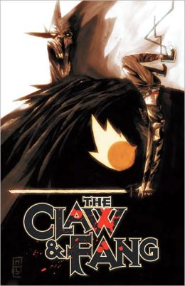 The Claw & Fang - Graphic Novel
