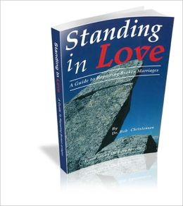Standing in Love