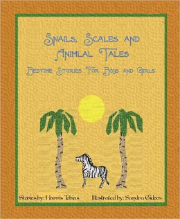 Snails, Scales & Animal Tales