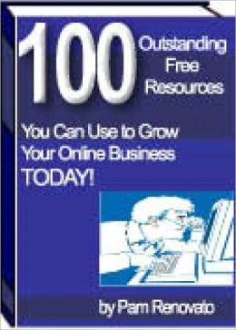 100 Outstanding Free Resources You Can Use To Grow Your Online Business TODAY