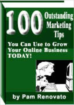 100 Outstanding tips you can use to grow your online business TODAY