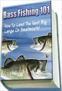 eBook about Bass Fishing 101 - How To Catch The Nest Big One - this basic guide is all about...