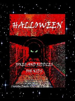 Halloween Jokes and Riddles for Kids Collection