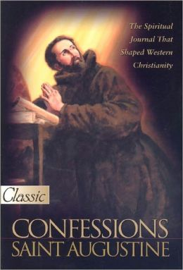 The Confessions of St. Augustine (Full Version)