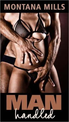 Manhandled (erotica)