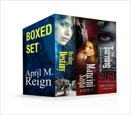 Box Set: Reign's Vampires and Thrillers (Three Novels)