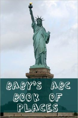 Baby's ABC Book of Places