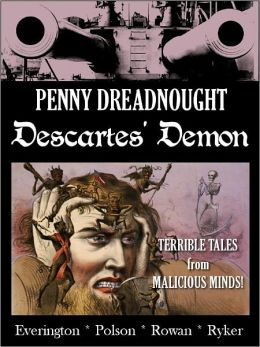 Penny Dreadnought: Descartes' Demon