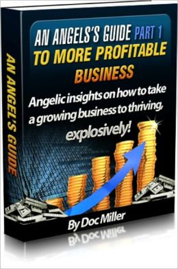 An Angel's Guide Part 1 To Doing More Profitable Business
