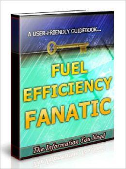Fuel Efficiency Fanatic