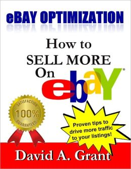 eBay Optimization Tips & Tricks