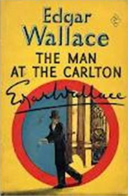 The Man at the Carlton