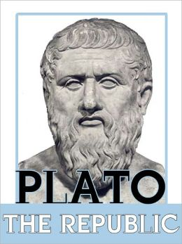 The Republic by Plato (Original Version)