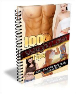 100 Weight Loss Tips EVERY Fitness Enthusiast Should Know!