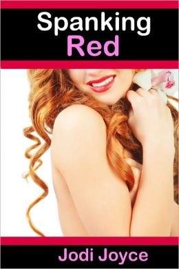 Spanking Red