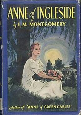 Anne of Ingleside, Anne Shirley Series #6 by Lucy Maud Montgomery (Full Version)
