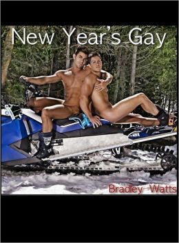 New Year's Gay