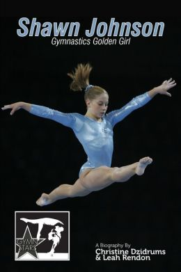 Shawn Johnson: Gymnastics Golden Girl