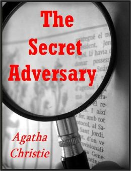 The Secret Adversary [With ATOC]