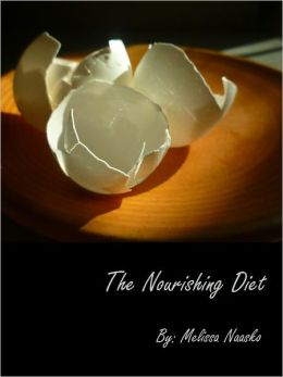 The Nourishing Diet