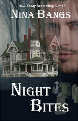 Night Bites (Mackenzie Vampires, Book 2)
