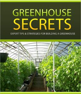 Greenhouse Secrets