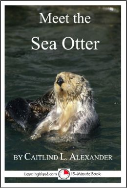 Meet the Sea Otter: A 15-Minute Book for Early Readers