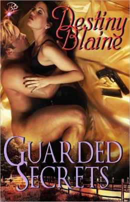 Guarded Secrets (Contemporary Erotic Romance)