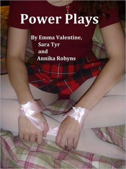 Power Plays (A BDSM Anthology)