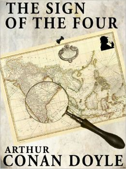The Sign of the Four: Sherlock Holmes #2 (Full Text)