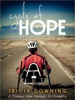 Cycle of Hope: A Journey from Paralysis to Possibility