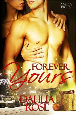 Forever Yours [Interracial Erotic Romance]