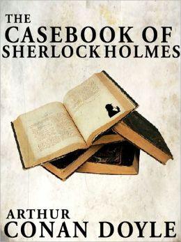The Return of Sherlock Holmes, Sherlock Holmes #6 (Full Text)