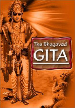 The Bhagavad-Gita (Full Version)