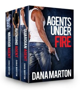 Agents Under Fire (novella trilogy)