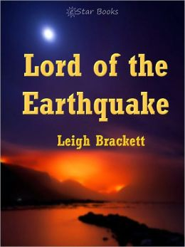 Lord of the Earthquake