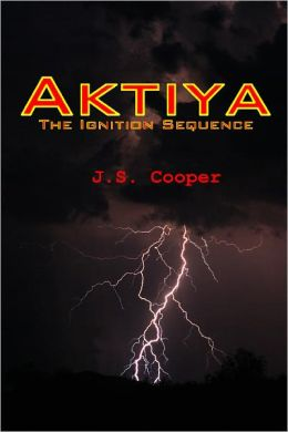AKTIYA: The Ignition Sequence