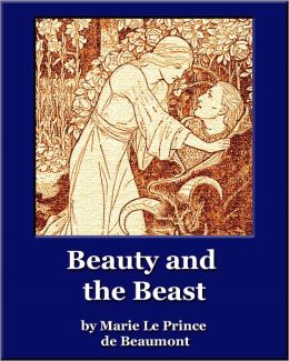 Beauty and the Beast (Unique Classics) (Illustrated)