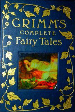 THE GRIMM FAIRY TALES, Twenty Five Complete & Original Classic Fairy Tales With Beautiful Illustrations Plus BONUS Audiobooks
