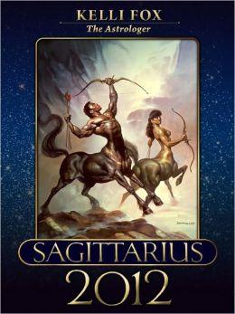Kelli Fox Sagittarius 2012
